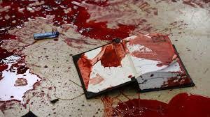Atentado terrorista en sinagoga de Jerusalén 3